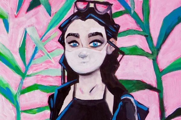 Chloe Hird